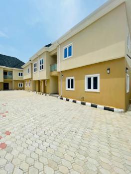 Brand New 4 Bedroom Terrace Duplex, Gated Estate, Lekki, Lagos, Terraced Duplex for Rent