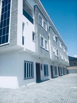 Exquisite 4 Bedroom Duplex, Ikate, Lekki, Lagos, Terraced Duplex for Rent