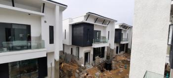 Fantastic 4 Bedroom Fully Detached Duplex, Lekki Palm City Estate, Adoh Road., Ado, Ajah, Lagos, Detached Duplex for Sale