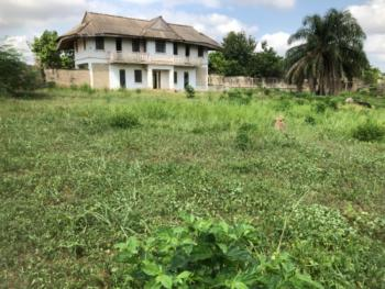 Well Fenced and Gated 4400sqm, Opposite Nuj, Iyaganku Gra, Ibadan, Oyo, Mixed-use Land for Sale