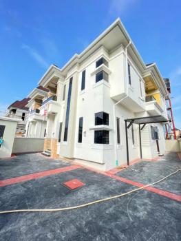 *tastefully Finished 4 Bedroom Fullydetached Duplex, Ajah, Lagos, Detached Duplex for Sale