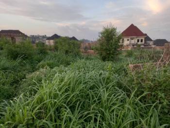 750sqm Land, Valley Estate, Gra, Enugu, Enugu, Residential Land for Sale