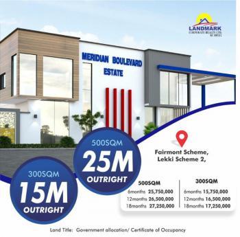 Dry Land, Ajah, Ajah, Lagos, Residential Land for Sale