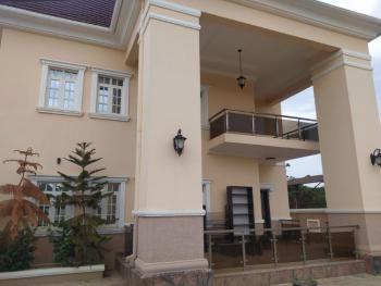 5 Bedroom Duplex & 2 Rooms Bq, Jahi, Abuja, Semi-detached Duplex for Sale