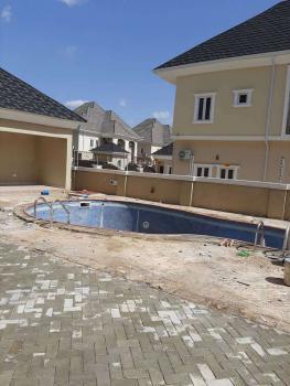 Luxury 5-bedroom Duplex with 2-bedroom Bq and Swimming Pool, Efab Metropolis, Gwarinpa, Abuja, Detached Duplex for Sale