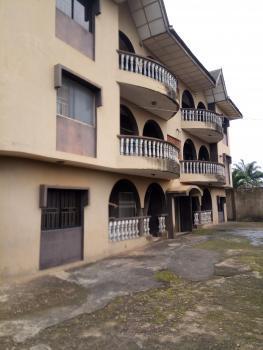 Block of Flats and 5 Bedroom Duplex, 8, Owo-ola St, Ilupeju Estate, Tollgate Area, Sango Ota, Ogun, Flat for Sale