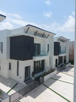 Executive 4 Bedroom Detached House in an Estate, Ado, Ajah, Lagos, Detached Duplex for Sale