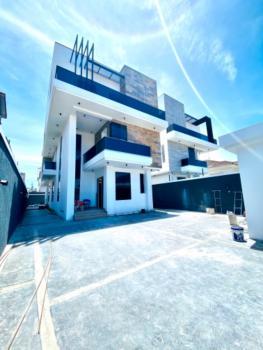 Luxury 5 Bedroom Fully Detached Masterpiece, Lekki Phase 1, Lekki, Lagos, Detached Duplex for Sale