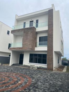 Fully Detached and Spacious 5 Bedrooms, Oniru, Victoria Island (vi), Lagos, Detached Duplex for Sale