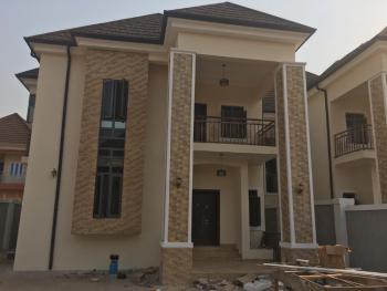 Tastefully Finished 4 Bedrooms with Bq, Chime Estate, Thinkers Corner, Enugu, Enugu, Semi-detached Duplex for Sale