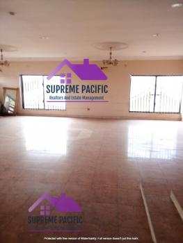 4 Bedrooms Flat with Bq Spacious Sitting Room, Jabi, Abuja, Flat for Rent