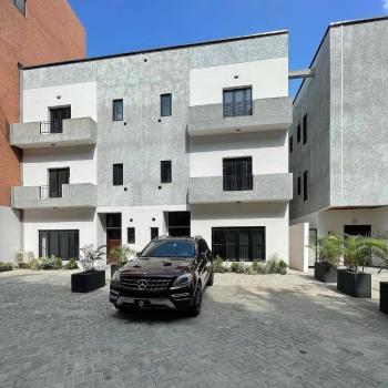 Tastefully Finished Property, Old Ikoyi, Ikoyi, Lagos, Terraced Duplex for Sale