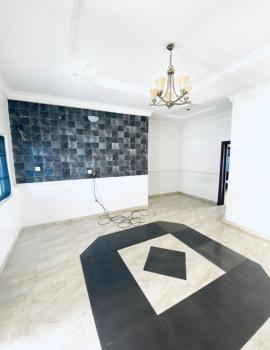 Clean Standard 2bedroom Flat Upstairs, By Cadogan Estate Road, Osapa, Lekki, Lagos, Flat for Rent
