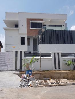 5 Bedroom Fully Detach Duplex with Bq, Cinema, Jide Ayo Close., Omole Phase 1, Ikeja, Lagos, Detached Duplex for Sale
