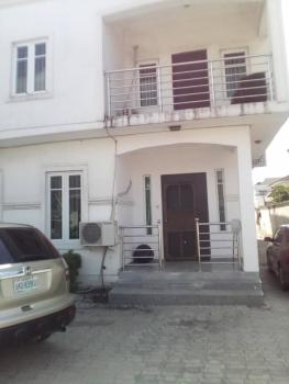 Luxurious a Room Self Contain Upstairs, Off Freedom Way Lekki Phase 1 Lekki Lagos, Lekki, Lagos, Self Contained (single Rooms) for Rent