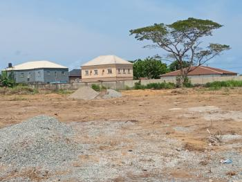 Dry Land in a Great Location, Opposite Coscharis Motors, Awoyaya, Ibeju Lekki, Lagos, Residential Land for Sale