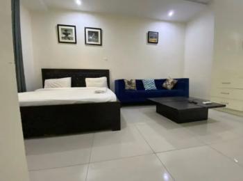 Elegant Studio for Two, Palm Springs Road, Lekki Peninsula Ii, Lekki, Lagos, Self Contained (single Rooms) Short Let