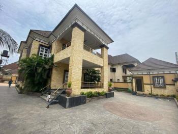 Beautifully Finished 5 Bedroom Duplex with Bq and Gazebo, Mab Global, Gwarinpa, Abuja, Detached Duplex for Sale