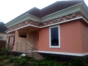 Tastefully Finished 2 Bedroom Bungalow, Diamond Estate Gra, Enugu, Enugu, Semi-detached Bungalow for Rent