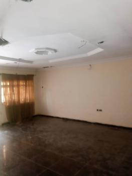 3 Bedroom Flat with Bq, Dakibiyu, Abuja, Flat for Sale
