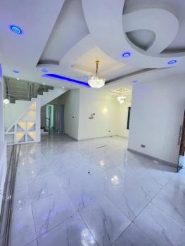 Massive 4 Bedroom Detached Duplex in a Beautiful N Secure Estate, Ajah, Lagos, Detached Duplex for Sale