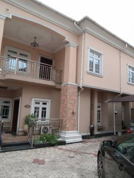 Luxury Tastefully Furnished 5 Bedrooms Duplex, Off Cocaine Estate, Rumuogba, Port Harcourt, Rivers, Detached Duplex for Sale