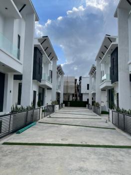 Gorgeous 4 Bedroom Super Luxury Duplex, Ajah, Lagos, Detached Duplex for Sale