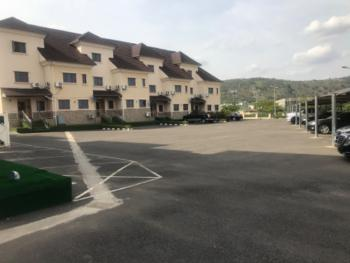 Diplomatic 4 Bedroom Serviced Duplex,bq,gardens,24/7 Services., Katampe Extension, Katampe, Abuja, House for Rent