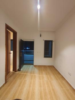 Newly Built Selfcon Apartment Upstairs with 24 Hours Electricity, Gated Estate, Lekki Phase 1, Lekki, Lagos, Self Contained (single Rooms) for Rent