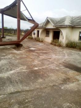 Filling Station, Opposite Fsars Unit, Age Mowo, Badagry, Lagos, Filling Station for Sale