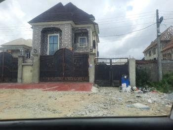 Brand New 2 Bedroom Flat, Greenfield Estate, Ago Palace, Isolo, Lagos, Flat for Rent