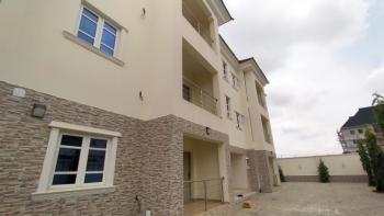 Luxury 2bedroom Flat with Bq in a Serene and Secured Location, Gilmor, Jahi, Abuja, Flat for Rent