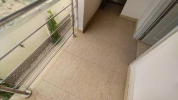 Modern 2 Bedroom Flat with Bq, Jahi, Abuja, Flat for Rent