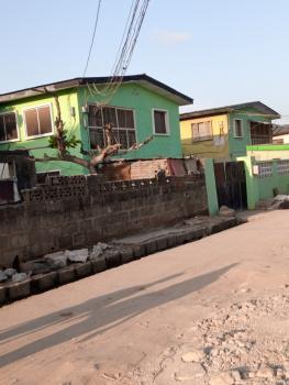 4 Units of 2 Bedroom on a Plot of Land, Santos Layout Akowonjo Roundabout, Akowonjo, Alimosho, Lagos, House for Sale