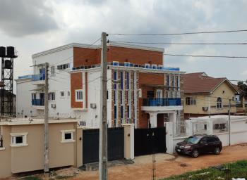 Newly Built Luxury 6 Bedroom Fully Detached House with a Penthouse, Oshorun Heritage Estate, Opic, Isheri North, Lagos, Detached Duplex for Sale