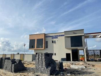 Wonderful 100% Luxury Land in The Miami of Lagos for Grabs., 100% Wonderful Luxury Land Close to Miami Beach, Abraham Adesanya, Okun-ajah, Ajah, Lagos, Residential Land for Sale