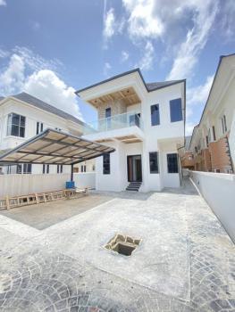 Fully Detached Duplex, Chevron, Lekki Phase 2, Lekki, Lagos, Detached Duplex for Sale
