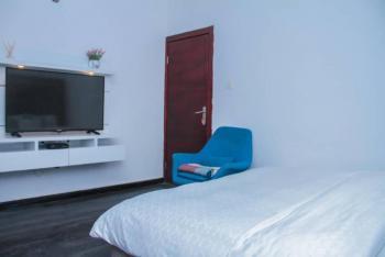 Exquisite Studio Apartment, Off Admiralty, Lekki Phase 1, Lekki, Lagos, Mini Flat Short Let