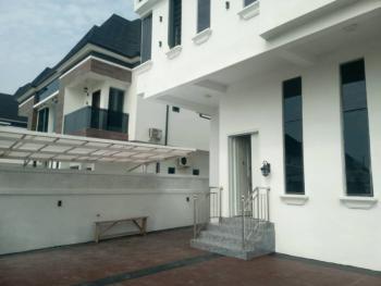 Mapple House, Detached Duplex, Off Chevron Drive, Lekki Phase 1, Lekki, Lagos, Detached Duplex for Sale