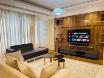 Casa Jordan - Elegant 3 Bedroom Apartment, Eyre Court Muri Okunola, Victoria Island (vi), Lagos, Flat Short Let