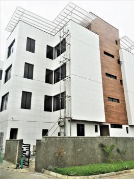 6 Bedrooms Detached Duplex with Great Facilities, Banana Island, Ikoyi, Lagos, Detached Duplex for Sale