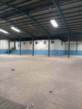 Warehouse  Within a Secured & Gated Enviroment, Magboro, Ogun, Warehouse for Rent