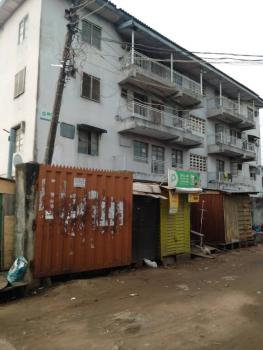 Commercial Buildings on 3 Plots Available for New Owners, Mile 12, Kosofe, Lagos, Commercial Property for Sale