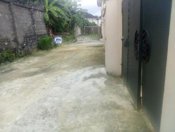Complete 2 Plots, Artillery ( Cocaine Village), Port Harcourt, Rivers, Mixed-use Land for Sale
