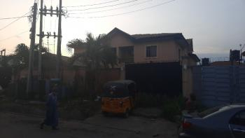 2 Nos 5 Bedroom Wing Duplex, Maplewood Estate, Oko-oba, Agege, Lagos, Semi-detached Duplex for Sale