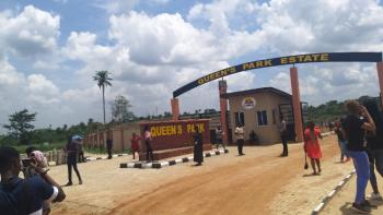 Be a Land Owner, After The Shagamu Interchange, Mowe Ofada, Ogun, Mixed-use Land for Sale