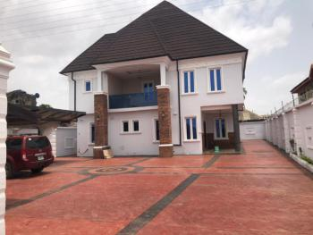 Massive 5 Bedroom Duplex + Bq. Available for New Owners, Ikotun, Lagos, Detached Duplex for Sale