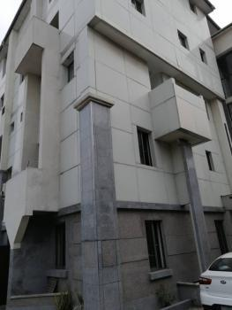 4 Bedroom Penthouse Maisonette with Bq, Parkview, Ikoyi, Lagos, Terraced Duplex for Sale