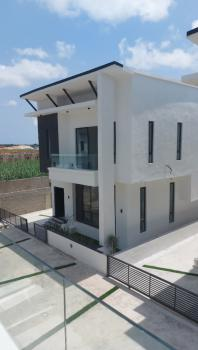 Brand New 4 Bedroom Luxury Home, Ado, Ajah, Lagos, Detached Duplex for Sale