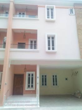 5 Bedroom Terrace Duplex, Serviced Apartment, Ikate Elegushi, Lekki, Lagos, Terraced Duplex for Sale